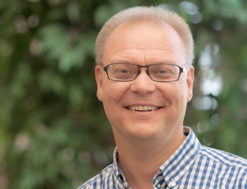 Finnischer Missionar – Vortrag über Arbeit unter Muslimen