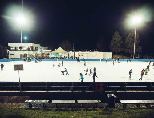 Rangers on Ice